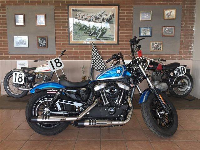2016 Harley-Davidson Sportster Forty-Eight at South East Harley-Davidson