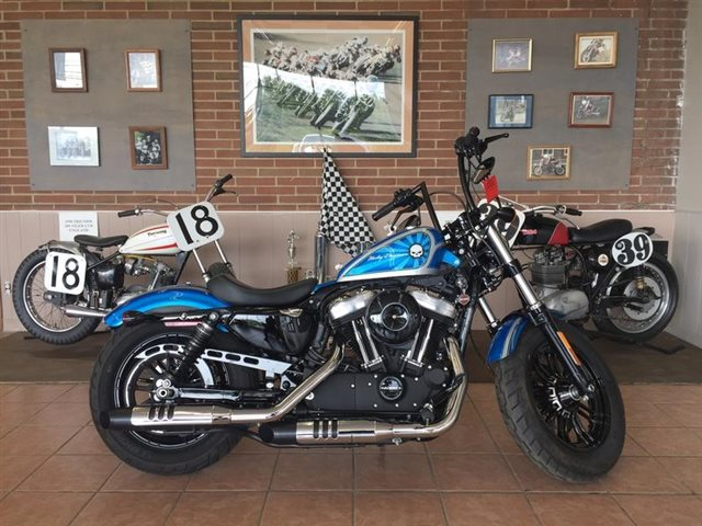 2016 Harley-Davidson Sportster Forty-Eight at South East Harley-Davidson
