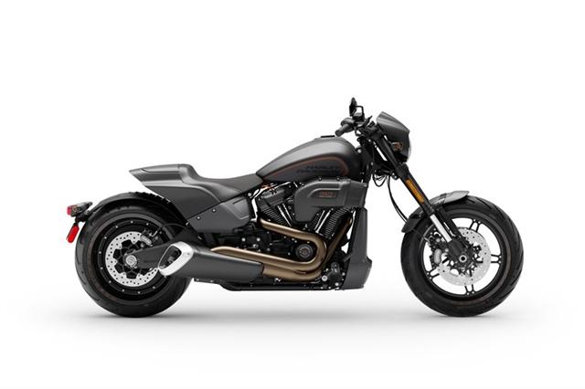 2020 Harley-Davidson Softail FXDR 114 at Holeshot Harley-Davidson