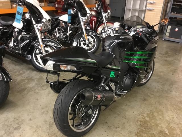 2013 KAWASAKI ZX14EDF at Bud's Harley-Davidson, Evansville, IN 47715