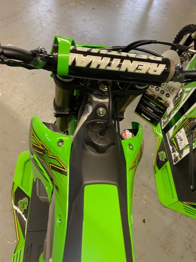2020 Kawasaki KX 450 at Shreveport Cycles