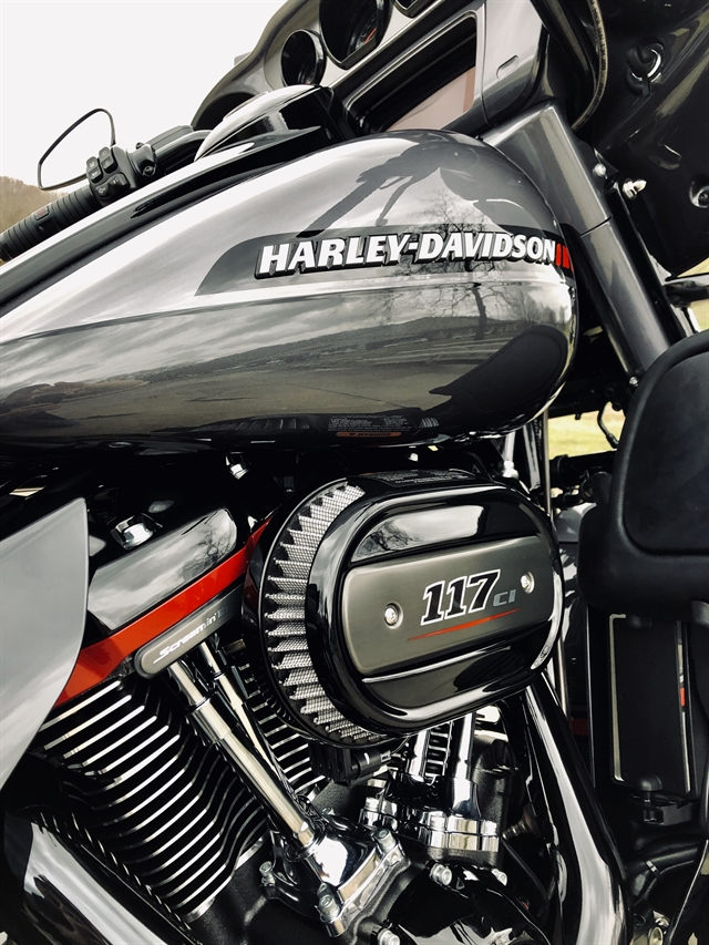 2020 Harley-Davidson CVO Limited at Harley-Davidson of Asheville