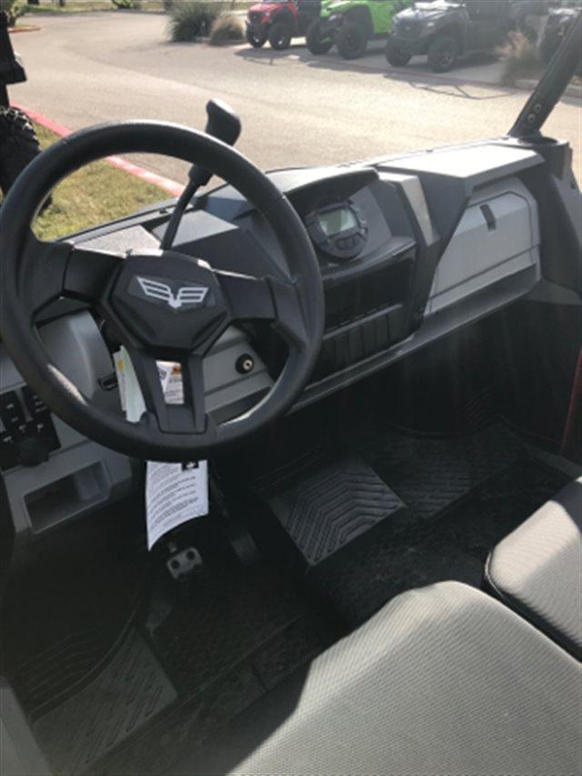 2019 Textron Off Road Prowler Pro Crew XT at Kent Motorsports, New Braunfels, TX 78130