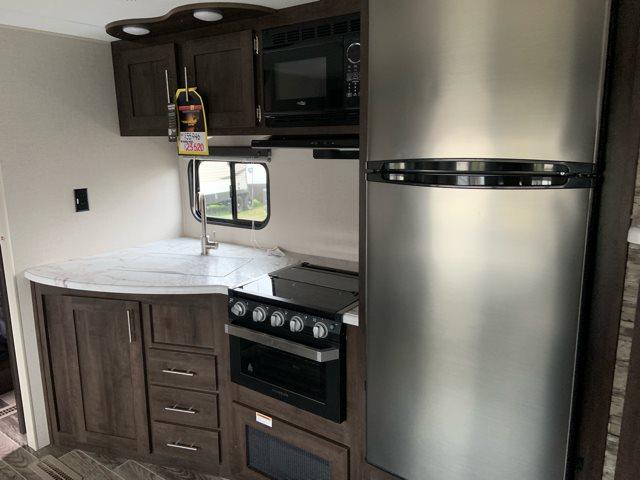 2019 KZ RV Sportsmen Bunk Beds at Campers RV Center, Shreveport, LA 71129