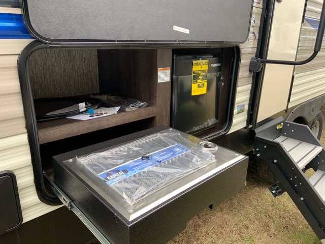 2019 KZ RV Sportsmen 281BHKLE Bunk Beds at Campers RV Center, Shreveport, LA 71129