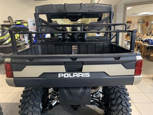 2020 Polaris Ranger  1000 Premium Premium at Star City Motor Sports
