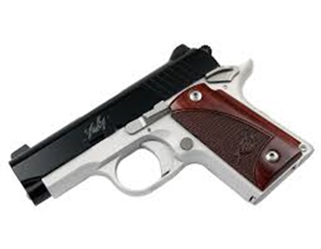 2019 Kimber America Micro 9 at Harsh Outdoors, Eaton, CO 80615