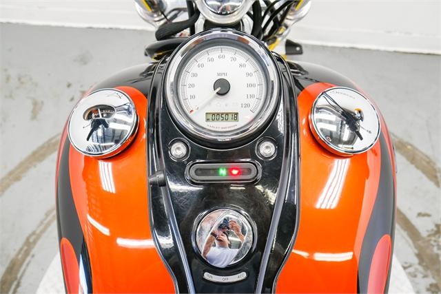2011 Harley-Davidson Dyna Glide Wide Glide at Texoma Harley-Davidson