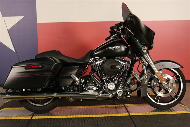 2015 Harley-Davidson Street Glide Special at Texas Harley