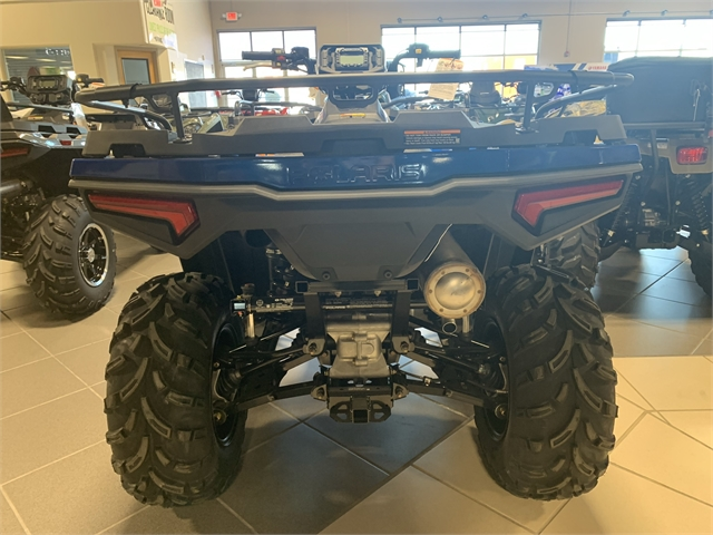 2021 Polaris Sportsman 570 Premium at Star City Motor Sports