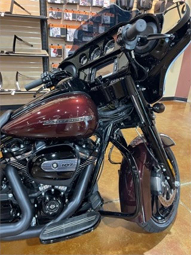 2018 Harley-Davidson Street Glide Special at Steel Horse Harley-Davidson®