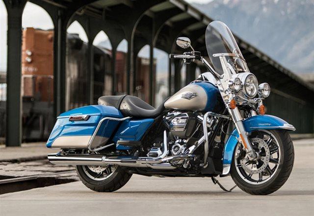 2018 Harley-Davidson Road King Base at Got Gear Motorsports