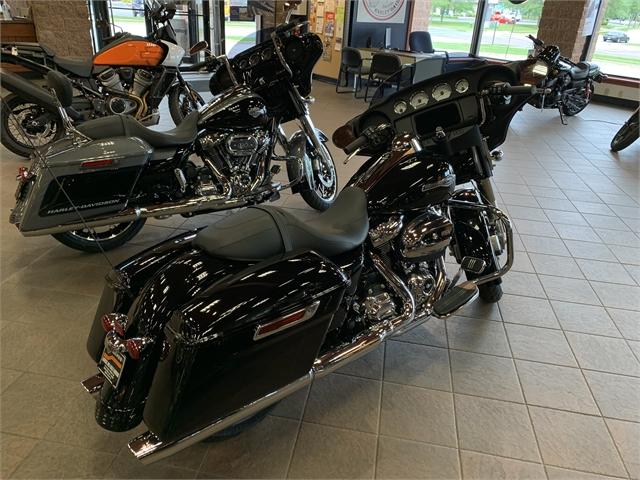 2021 Harley-Davidson FLHX at Great River Harley-Davidson