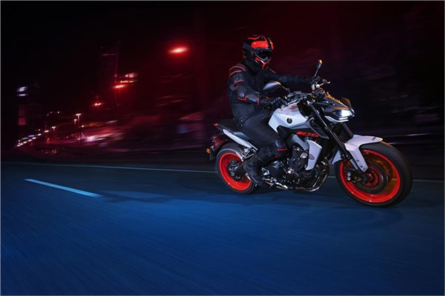 2019 Yamaha MT 09 at Youngblood Powersports RV Sales and Service