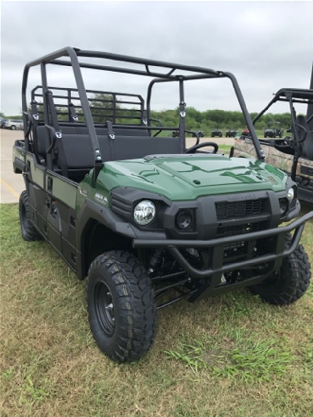 2019 Kawasaki Mule PRO-FXT EPS at Dale's Fun Center, Victoria, TX 77904