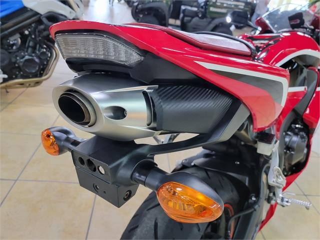 2018 Honda CBR600RR Base at Sun Sports Cycle & Watercraft, Inc.