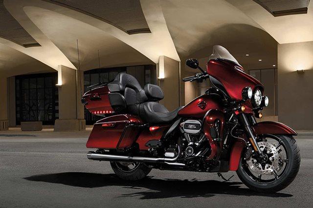 2018 Harley-Davidson Electra Glide CVO Limited at Southside Harley-Davidson