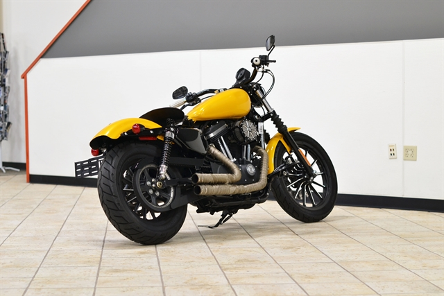 2014 HD XL883N at Destination Harley-Davidson®, Tacoma, WA 98424
