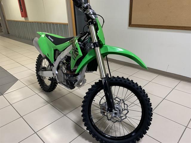 2021 Kawasaki KX 250 at Star City Motor Sports