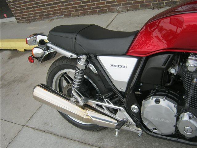 2013 Honda CB1100 at Brenny's Motorcycle Clinic, Bettendorf, IA 52722