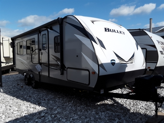 2020 Keystone Bullet (East) 258RKS at Youngblood RV & Powersports Springfield Missouri - Ozark MO