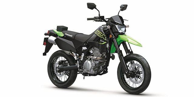 2022 Kawasaki KLX 300SM at Ehlerding Motorsports