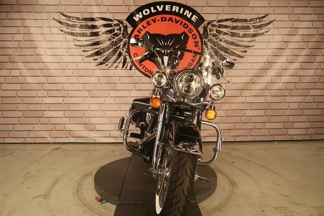 2012 Harley-Davidson Road King Classic at Wolverine Harley-Davidson