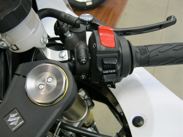 2019 Suzuki GSX-R 750 at Brenny's Motorcycle Clinic, Bettendorf, IA 52722