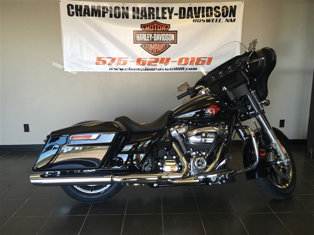 2019 HARLEY FLHT at Champion Harley-Davidson®, Roswell, NM 88201