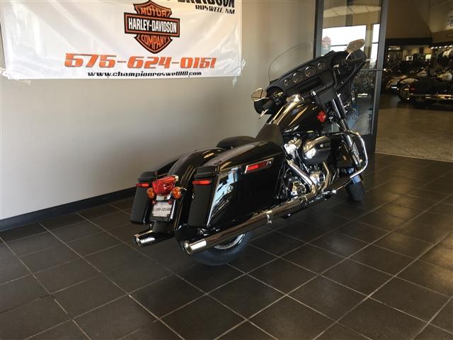 2019 HARLEY FLHT at Champion Harley-Davidson