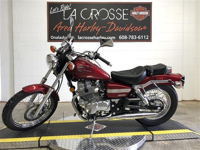 2013 Honda Rebel Base at La Crosse Area Harley-Davidson, Onalaska, WI 54650