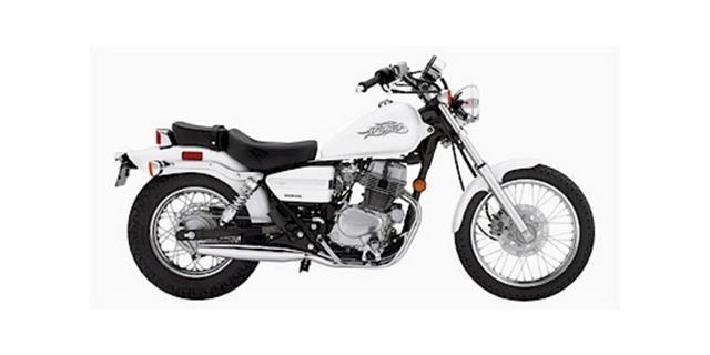 2006 Honda Rebel Base at Thornton's Motorcycle - Versailles, IN