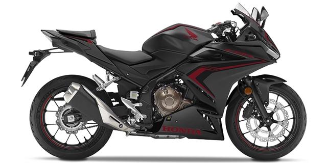 2021 Honda CBR500R ABS at Friendly Powersports Slidell