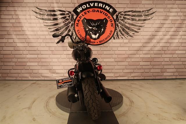 2014 Harley-Davidson Softail Slim at Wolverine Harley-Davidson
