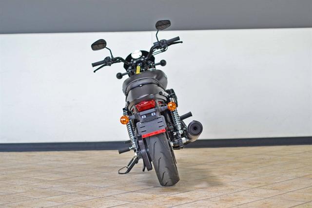 2019 Harley-Davidson Street 750 at Destination Harley-Davidson®, Tacoma, WA 98424