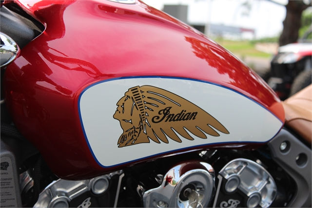 2019 Indian Scout Base at Aces Motorcycles - Fort Collins