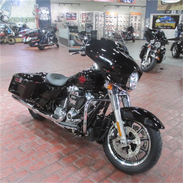 2021 Harley-Davidson Touring FLHT Electra Glide Standard at Bumpus H-D of Memphis
