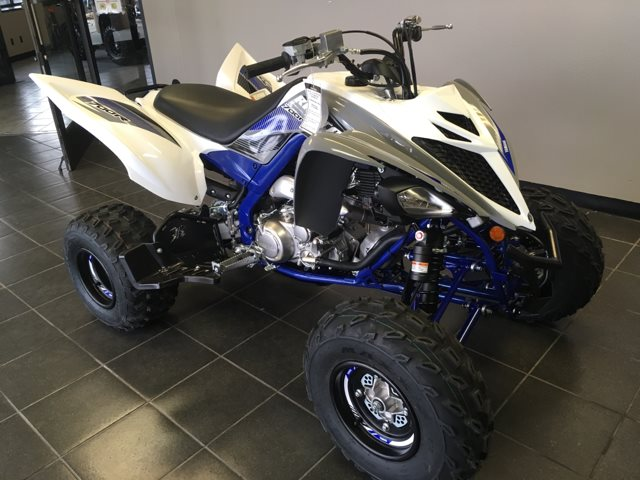 2019 Yamaha Raptor 700R at Champion Motorsports, Roswell, NM 88201