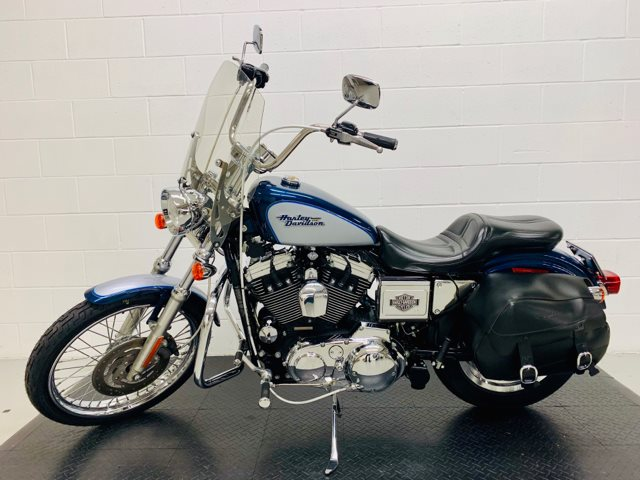 2002 HD XLH 1200 CUSTOM at Destination Harley-Davidson®, Silverdale, WA 98383