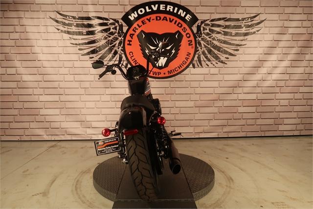 2020 Harley-Davidson Sportster Iron 1200 at Wolverine Harley-Davidson