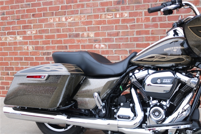 2017 Harley-Davidson Road Glide Special at Zylstra Harley-Davidson®, Ames, IA 50010