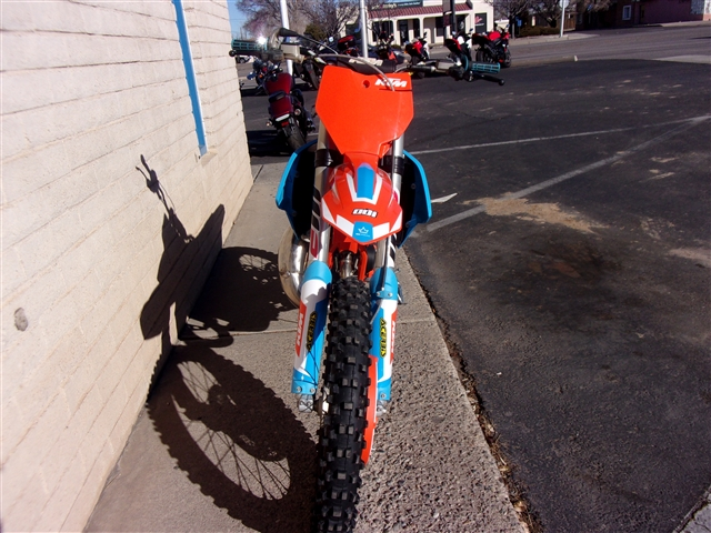 2018 KTM SX 125 at Bobby J's Yamaha, Albuquerque, NM 87110
