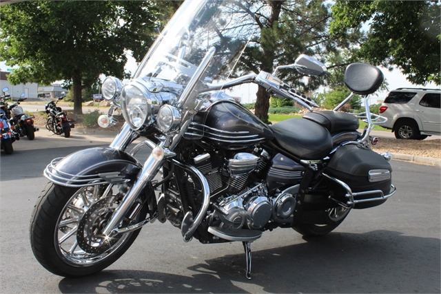 2007 Yamaha Stratoliner S at Aces Motorcycles - Fort Collins