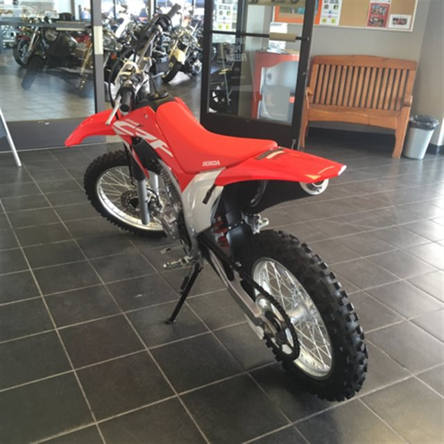 2019 HONDA CRF250FK at Champion Motorsports, Roswell, NM 88201