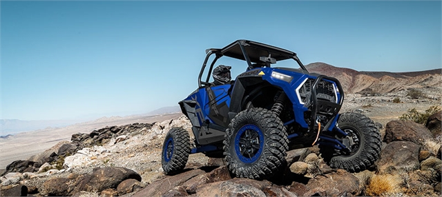 2021 Polaris RZR XP 1000 Trails and Rocks Edition at Polaris of Baton Rouge