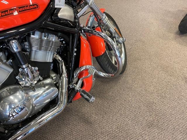 2004 Harley-Davidson VRSC B V-Rod at Carlton Harley-Davidson®