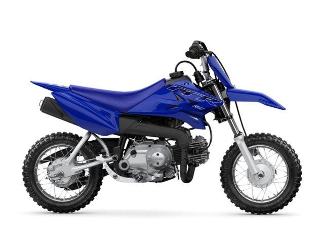 2022 Yamaha TT-R50E at Friendly Powersports Baton Rouge