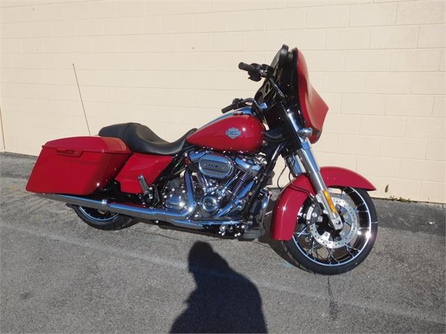 2021 Harley-Davidson Grand American Touring Street Glide Special at Bumpus H-D of Murfreesboro