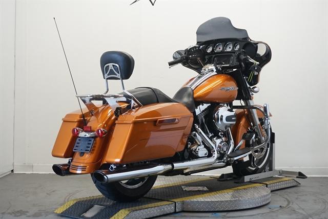 2015 Harley-Davidson Street Glide Special at Texoma Harley-Davidson