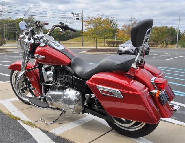 2012 Harley-Davidson Dyna Glide Switchback at All American Harley-Davidson, Hughesville, MD 20637